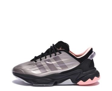 adidas Originals OZWEEGO CELOX Platinum Metallic / Core Black / Grey Two