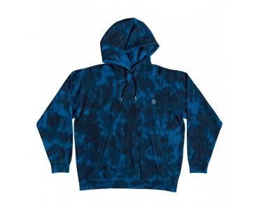 худи DC Howe blue