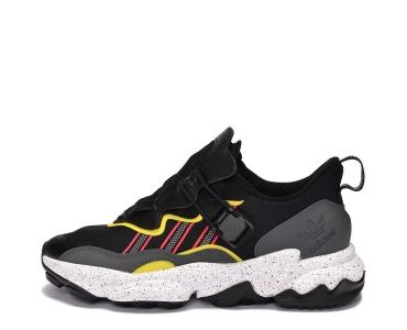adidas Originals OZWEEGO TRAIL  Core Black / Yellow