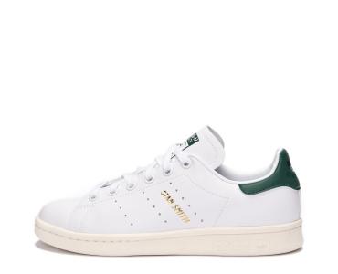 adidas Originals Stan Smith Cloud White / Collegiate Green / Off White
