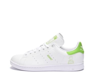 adidas Originals Stan Smith х Disney Cloud White / Pantone / Off White