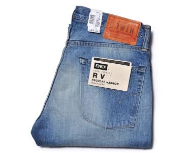 EDWIN Rebel Vintage 1466