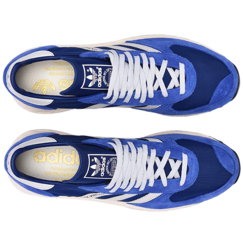 adidas Originals ADIDAS TRX VINTAGE Cream White / Clear Grey / Matte Gold