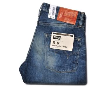 EDWIN Rebel Vintage 1346