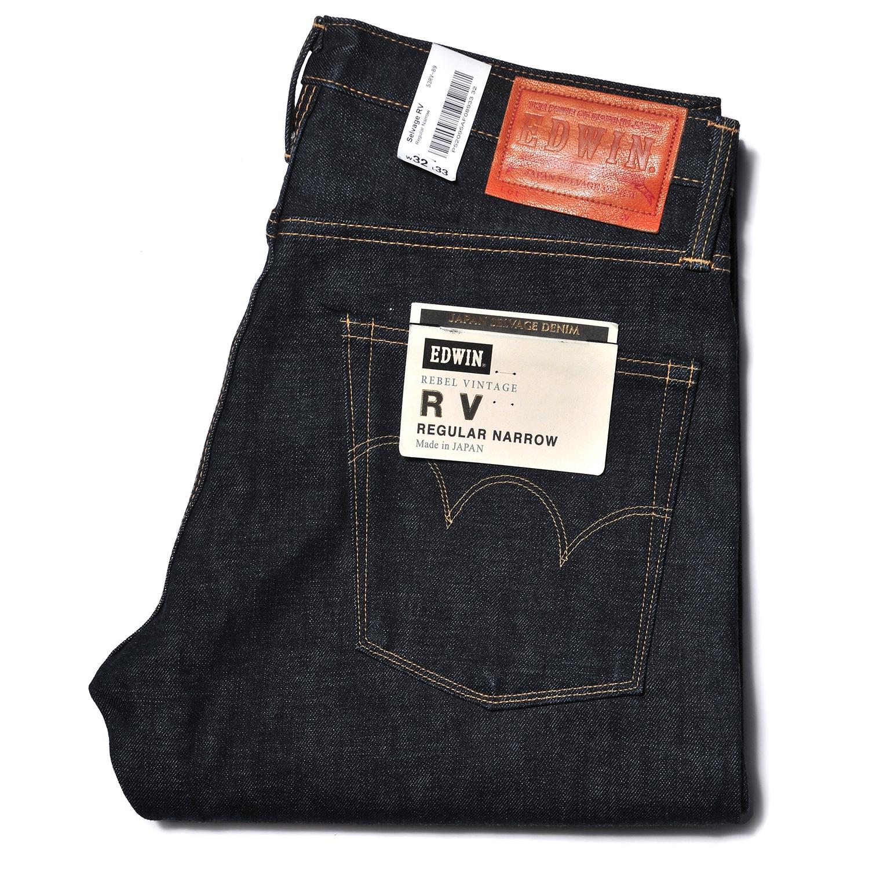 EDWIN Rebel Vintage 89