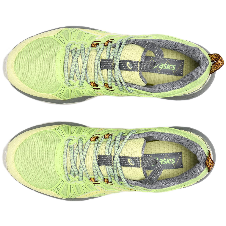 ASICS HN1-S GEL-VENTURE 7  Lime Green /  Huddle Yellow