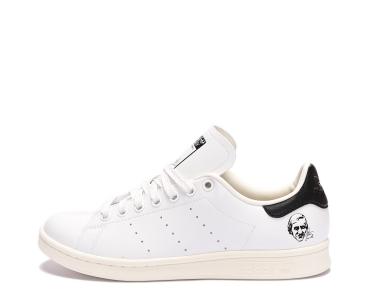 adidas Originals Stan Smith  Off White / Cloud White / Core Black