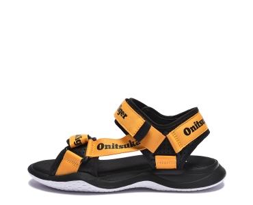 onitsuka tiger OHBORI STRAP. Tiger Yellow/Black