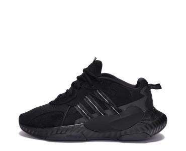 adidas Originals HI-TAIL. Core Black / Core Black / Grey Six