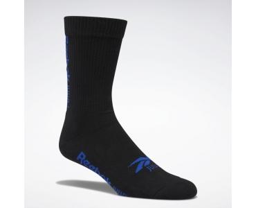Reebok X Juun.J  Socks Black / Court Blue