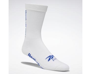 Reebok X Juun.J  Socks White / Court Blue
