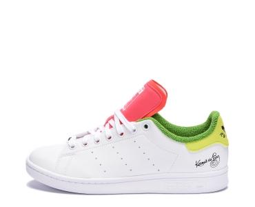 adidas Originals Stan Smith x Disney Kermit The Frog