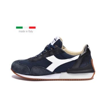 Diadora Heritage EQUIPE MAD ITALIA. DENIM BLUE