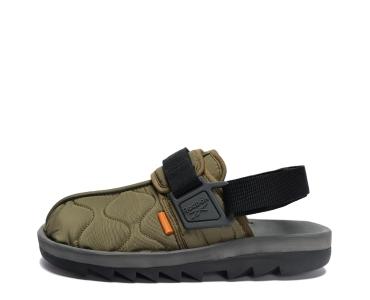 Reebok Beatnik Shoes Hunter Green / Pure Grey 8 / Core Black