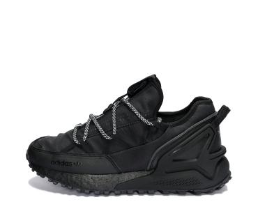 adidas Originals ZX 2K BOOST UTILITY GORE-TEX Core Black / Core Black / Grey Five
