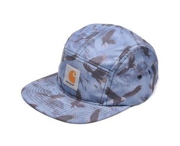 CARHARTT X STARTER 5 PANEL CAP EAGLE