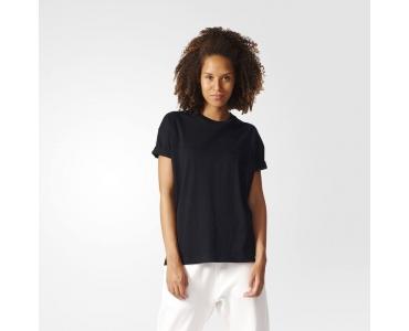 Adidas XBYO Round Neck Tee Black