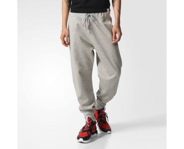Adidas XBYO Sweat Medium Grey Heather