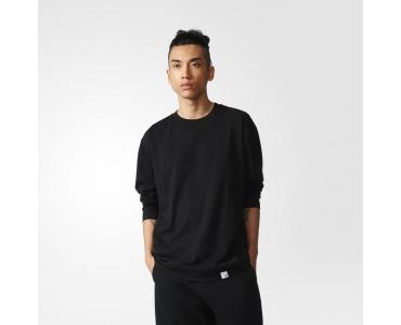 Adidas XBYO LS TEE BLACK
