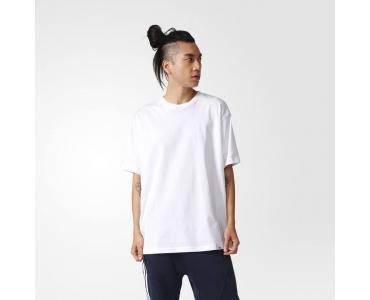Adidas XBYO SS Tee White