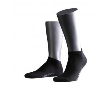 Socks FALKE - FAMILY Black
