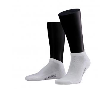 Socks FALKE - FAMILY White