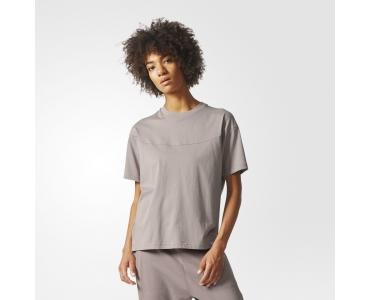 Adidas Originals x XBYO Round Neck Tee Vapour Grey