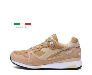 """DIADORA V7000 ITALY """"Capri Pack"""" SAND"""