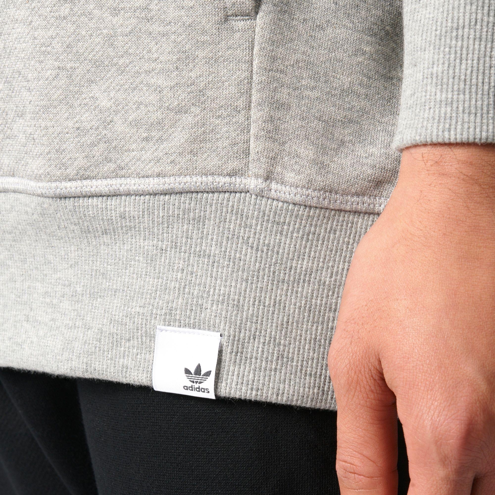 Adidas XBYO Crew Grey