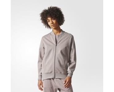 Adidas Originals x XBYO Track Jacket Vapour Grey