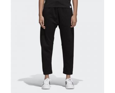 Women's Adidas XBYO Sweat Pant Black