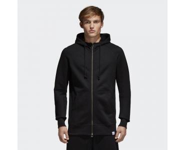 Adidas Originals x XBYO black hoodie