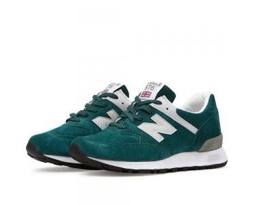 New Balance W576PTG Emerald Green