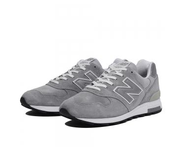 New Balance 1400 GREY