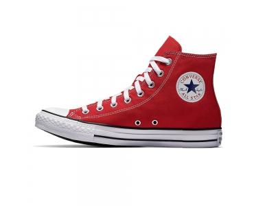 Converse Chuck Taylor HI Red