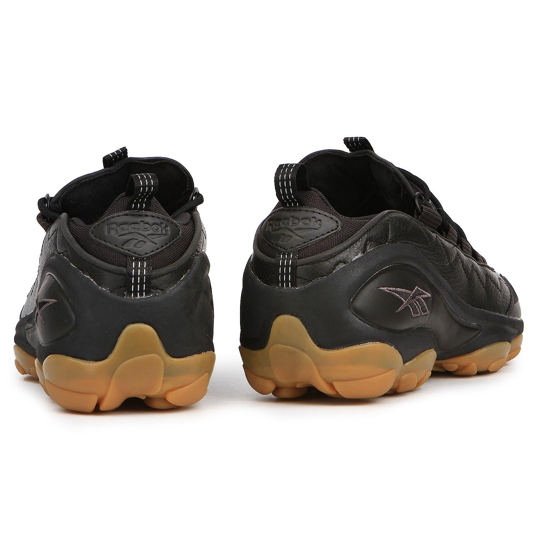 717c33834a0e REEBOK DMX RUN 10 GUM  BLACK COAL