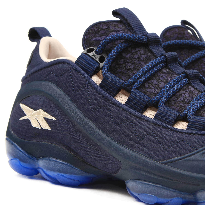 4ea62a0c REEBOK DMX RUN 10 WOW-COLLEGIATE NAVY/BARE BEIGE/BUNKER BLUE