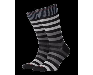 Burlington Blackpool Men Socks black