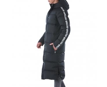 AsicsTiger LT Long Down JKT BLACK