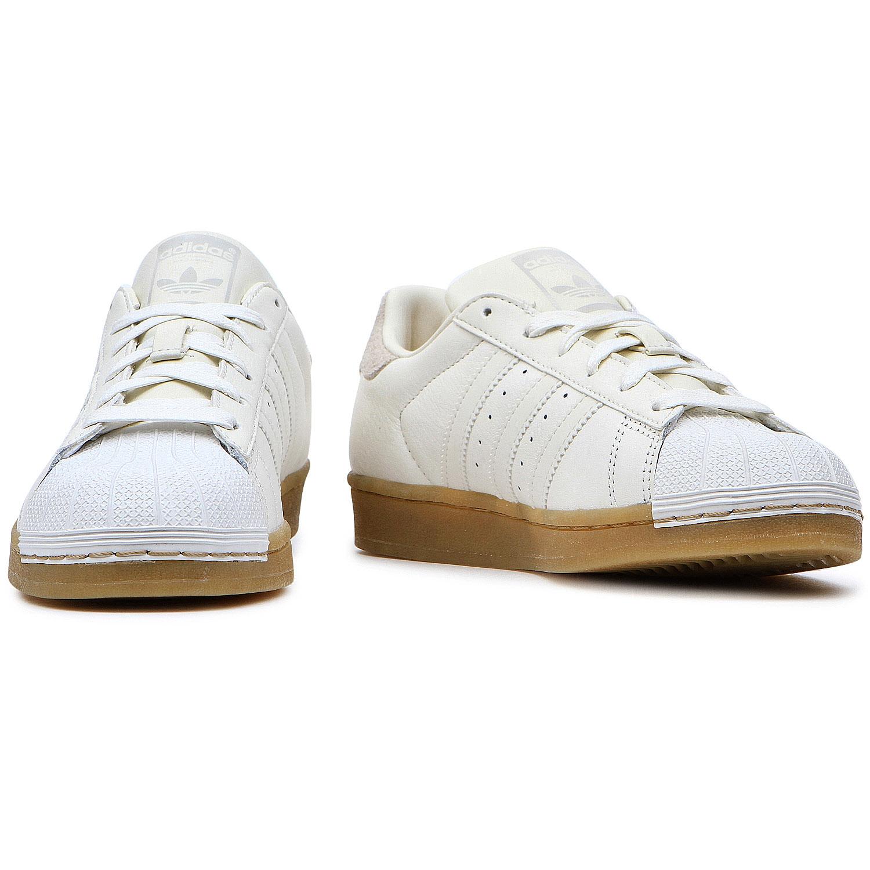 d74056a7071 adidas Originals SUPERSTAR cloud white   gum4