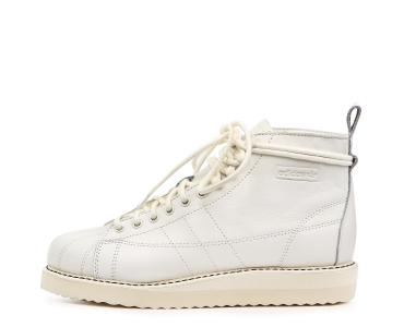 adidas Originals SUPERSTAR cloud white / off white