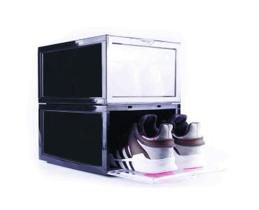 CRATE - боксы для хранения кроссовок