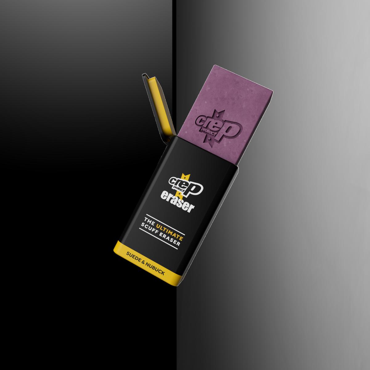 Crep Protect Eraser - ластик для чистки замши и нубука