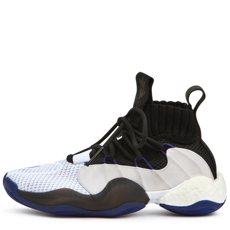 best sneakers 8ed85 b6018 adidas Originals Crazy BYW X
