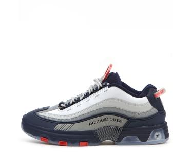 DC Shoes Legacy OG NAVY/RED