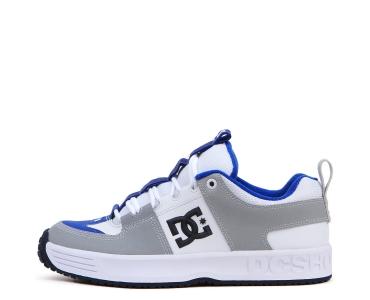 DC Shoes Lynx OG WHITE/BLUE