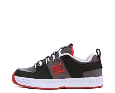 DC Shoes Lynx OG GREY/RED