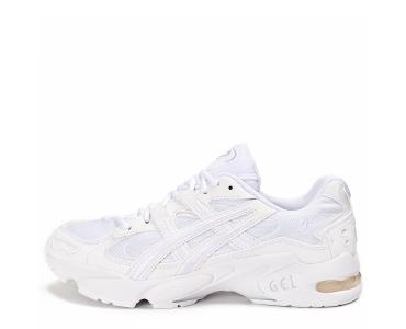 AsicsTiger Gel-Kayano 5 OG white/white