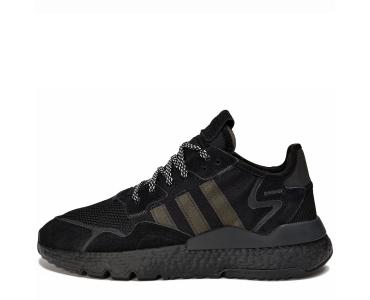adidas Originals Nite Jogger Core Black/Carbon/Carbon
