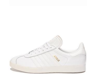 Adidas Gazelle  Triple White